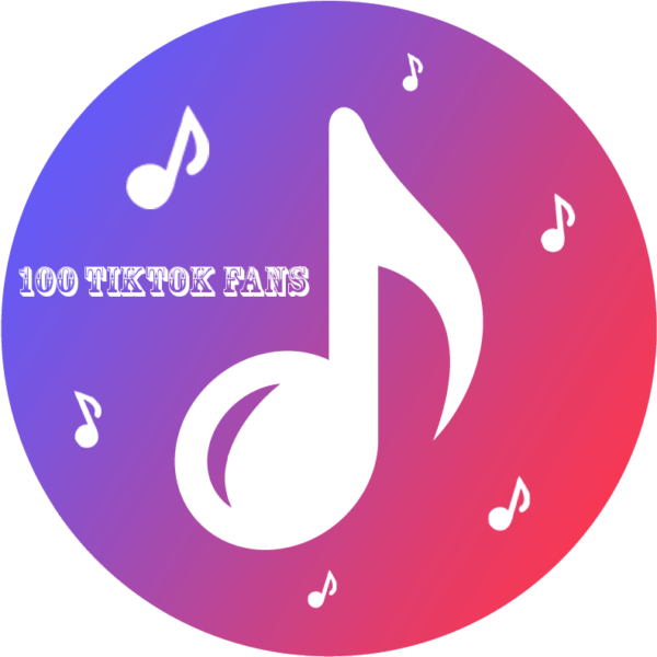 100 TikTok Fans