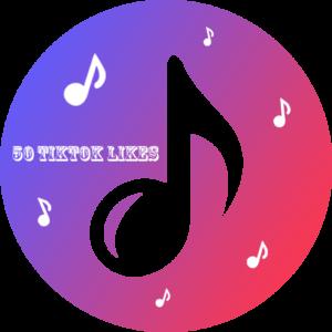50 TikTok Likes